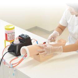 Simulator IV arm