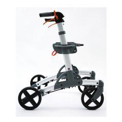 Rollator Volaris Smart, opvouwbaar, zithoogte 46-60cm