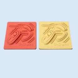 Soft Tissue Suture pad/Signature (geel of roze)