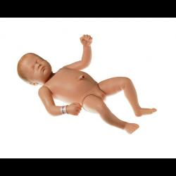 Oefenpop pasgeborene - meisje
