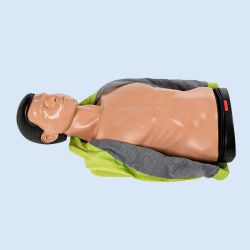 Ambu® Man Basic voor CPR, torso met indicatiepaneel