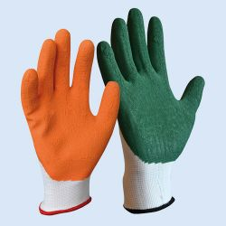 The Slide Solution Gloves, verp. 10 paar, maat L