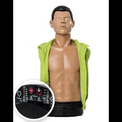AmbuMan® Wireless, torso