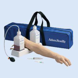 Infuus en venapunctie trainingsarm Adam Rouilly