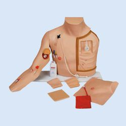 Chester Chest met advanced arm (excl. arm poort SB45081U)