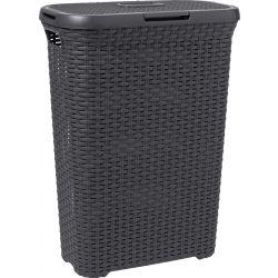 Curver kunststof wasbox 40 liter