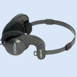 E-Scope Headphones