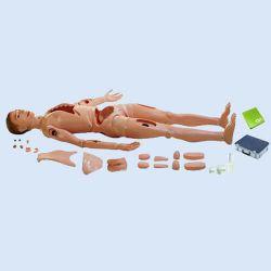 Basis verpleegkundige oefenpop