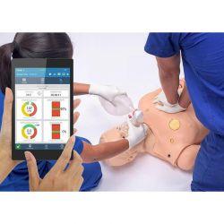 Code Blue® III Volwassene met OMNI® 2 Advanced Life Support Training Simulator