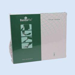 Bandafix netverband, maat 2, bovenarm/elleb/onderarm, 1 x 25meter