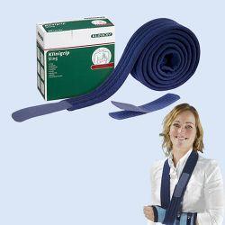 Klinigrip sling armsling 5.50 cm x 1.90 m blauw verp.1 stuk
