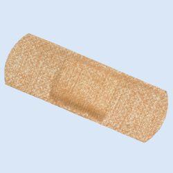 Klinion kliniplast ready wondpleister strips, verp. à 20 st