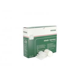 Klinifix elastisch fixatiewindsel wit 4mx4cm, verp. à 20 stuks