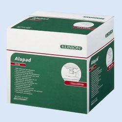 Klinion Alupad alu verband, *S* 10x15cm, verp. à 50 stuks