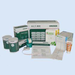 Klinion Compressiebox startset compressietherapie, verp.1 st