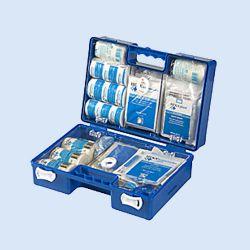 Heka verbandkoffer medimulti HACCP, verp. 1 stuk