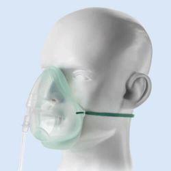 Non-rebreathing zuurstofmasker volwassenen, verp.à  24 stuks