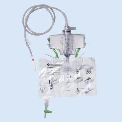 Epidural katheter RXC 19G,Open tip,Tuohy naald 17G,verp. à 10 stuks