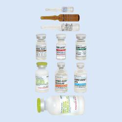 10 verschillende Demodose
