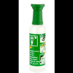 Bbraun oogdouche fles å 500 ml