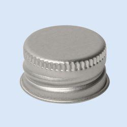 Aluminium schroefdoppen, hxø 14x24mm gesl., verp. à 250 stuks