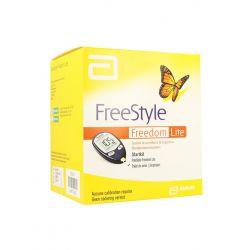 Glucosemeter Freestyle Lite Starterspakket