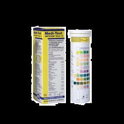 Meditest urinestrip combi, verp. à 100 stuks