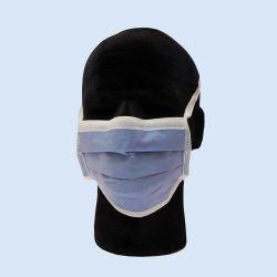 Mond / Neus masker  anti condens, blauw ver.à 50 stuks