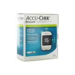 Accu-Chek Instant bloedglucosemeter, verp. 1 stuk