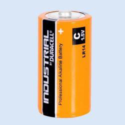 Duracell batterij LR14, MN1400, verp. 1 stuk