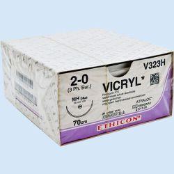 Ethicon hechtdraad en naald,V323H, verp. à 36 stuks