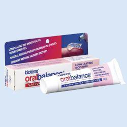 Oralbalance gel, 50 gr., verp. 1 stuk