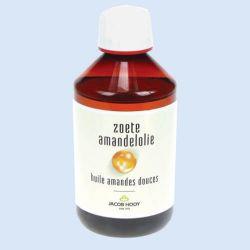 Amandel olie zoet, 250ml, verp.1 stuk