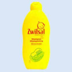 Zwitsal baby shampoo 200 ml, verp. 1 stuk