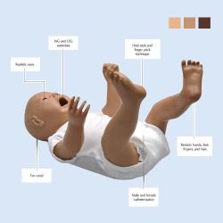 Susie/Simon  nursing care pasgeborene