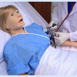 Susie® - Tetherless Nursing Simulator