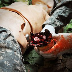 Combat Blood Concentrate