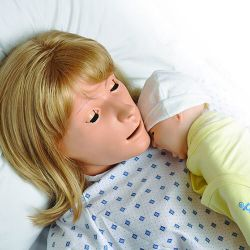 NOELLE® met new born HAL (draadloos)