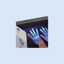 Derma light Check box