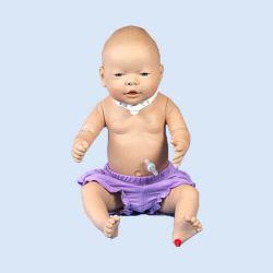 Nickie Medical Training Doll, Female