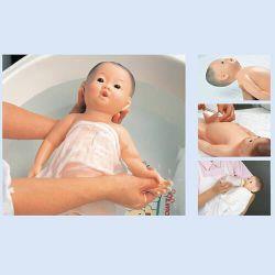 Newborn Bathing&Nursery Care Model- Male