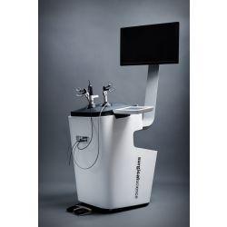 LapSim® VR laparoscopiesimulator met haptische feedback
