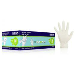 Klinion Latex handschoen PV, doos  à 100 stuks