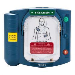Philips Heartstart HS1 AED trainer