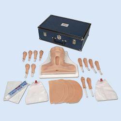 Trachea voor Coniotomie Simulator(NA-LF00994),verp.6 stuks