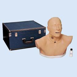 Life/form® Tracheostoma verzorgingsmodel
