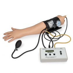 Life/form® trainingsarm bloeddrukmeting
