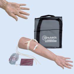 Simulaids®  Geriatrische IV Traingsarm