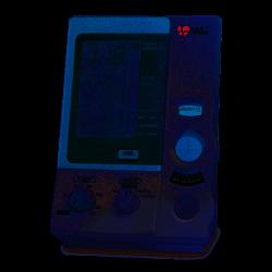 Omron HEM-907 digitale Bloeddrukmeter
