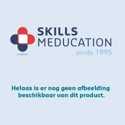 SMASH Advanced Patient Training/ Dialyse Arm medium huidskleur